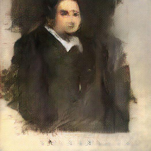 Edmond Belamy