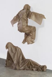 Robert Morris - resin figures