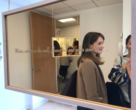 Naomi Okubo Fairy Tale Mirror Mirror