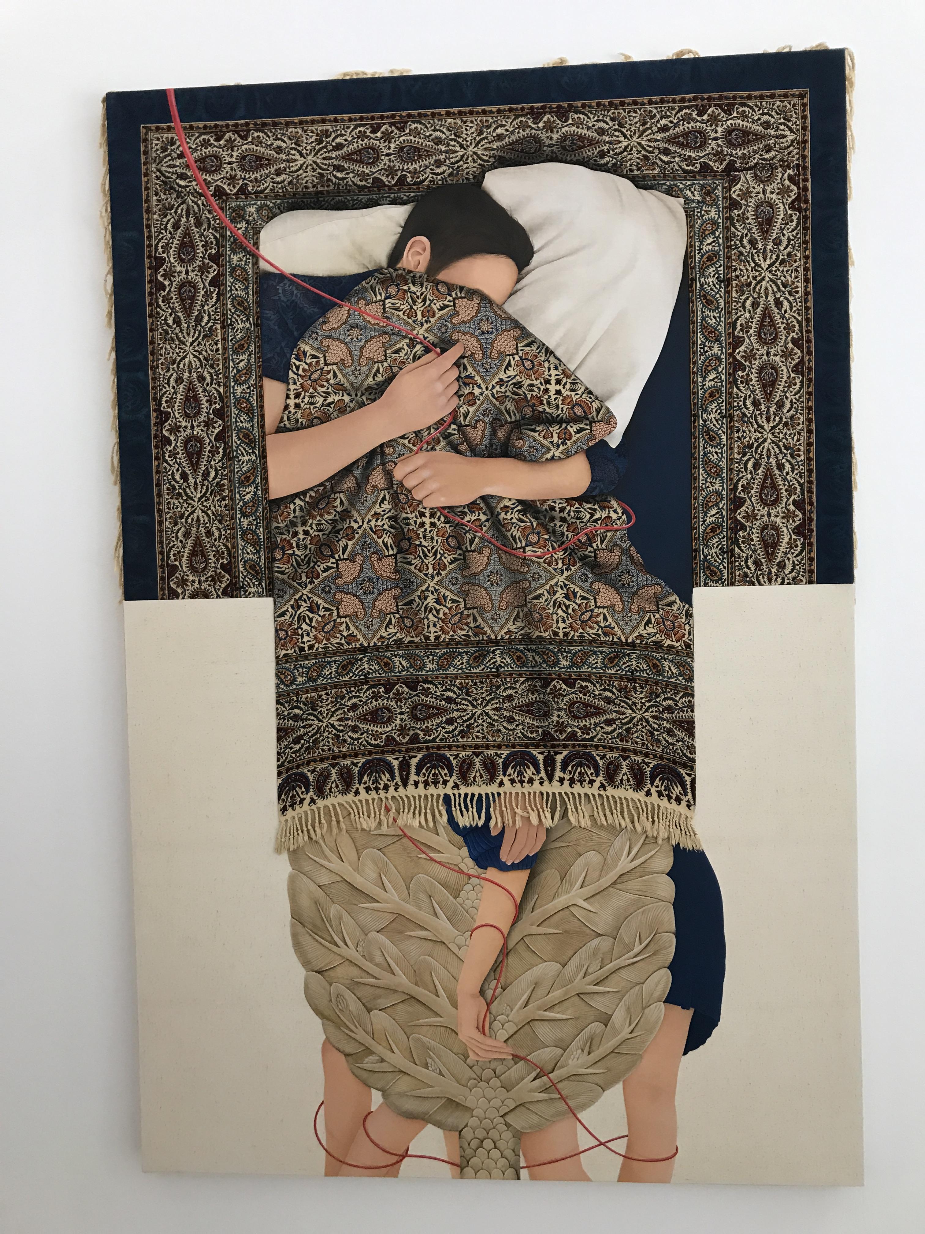 Arghavan Khosravi She Had a Dream