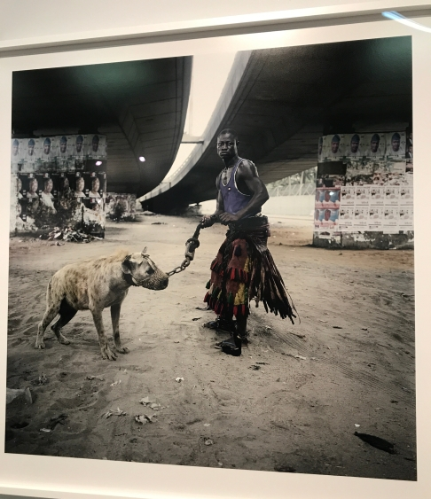 Pieter Hugo Hyena and Other Men