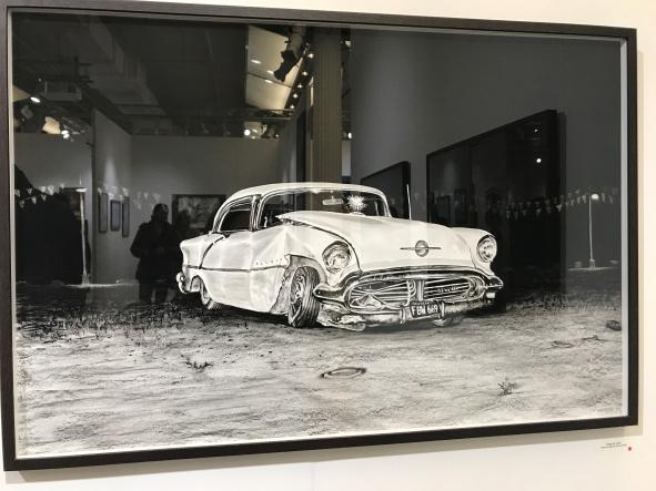 Trevor Guthrie Crash III