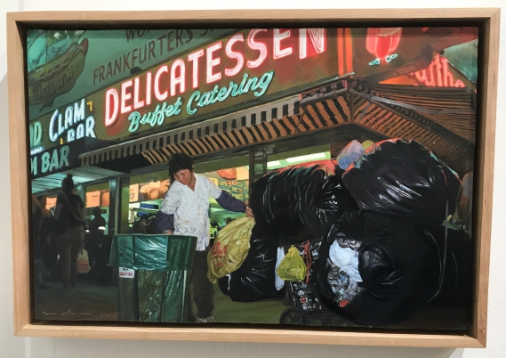 Yigal Ozeri New York Story