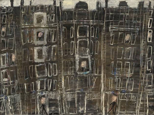 dubuffet_facades-dimmeubles_1946