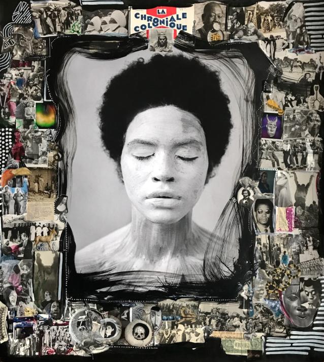 Diallo - Photo Collage