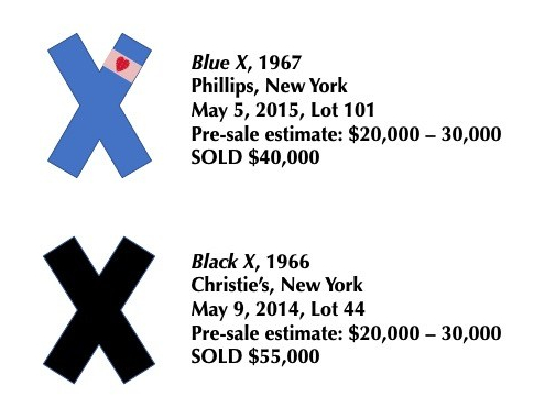 Black X comps 4-5