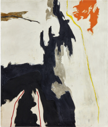 Clyfford Still, PH-399 (1946)